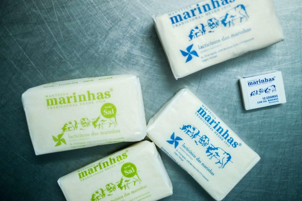 Marinhas. Do queijo recomendado pelos médicos a uma das melhores manteigas do mundo 8