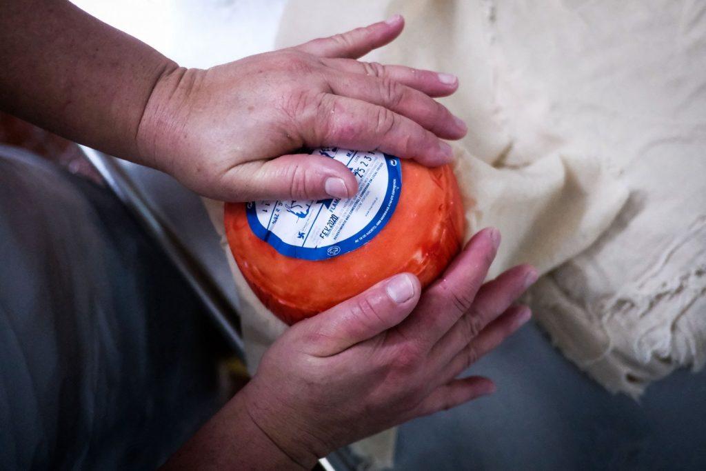 Marinhas. Do queijo recomendado pelos médicos a uma das melhores manteigas do mundo 15