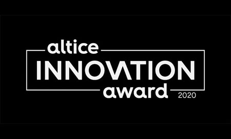 International Innovation Award 5