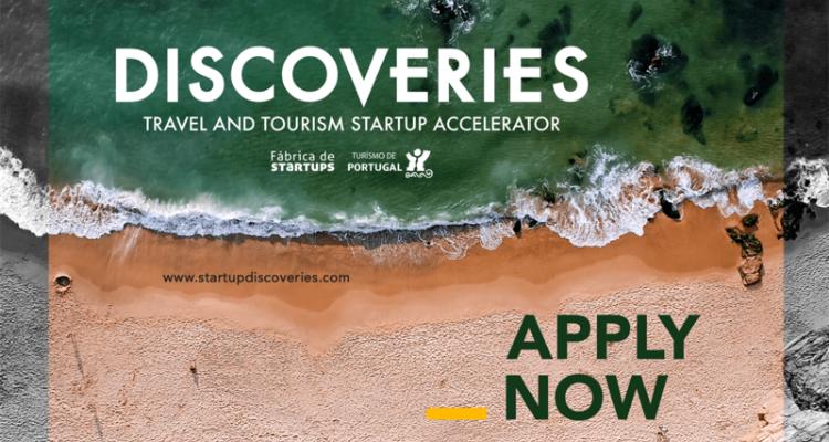 Programa de Aceleração Discoveries 4